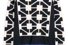 Knit Jacquard