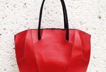 Handmade Learher Handbags