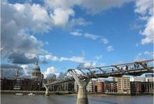 Favorite Places & Spaces / london