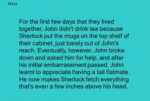 Sherlock /BBC/