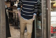 Fashion Men's outfit