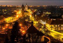 Pułtusk / The Great City of Pultusk
