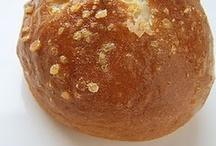 food - bread, rolls