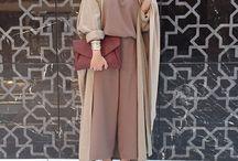 ♡ Hijab Styles ♡
