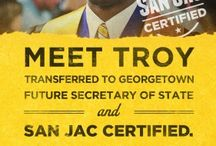San Jac Certified / by San Jacinto College