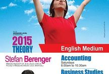 A/L English Medium Business Studies @ Wisdom Kandy