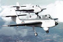 Aviones raros