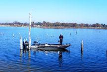 Fishing Lake Fork  / Come fish the bass capital of Texas!
