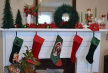 Christmas 2011  / by Teri Lynne Underwood