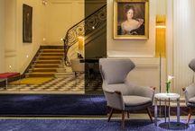 HOTEL DE SERS / Design by Thomas Vidalenc