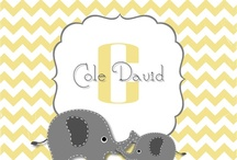 Baby Design / by Ashley Comeaux-Foret