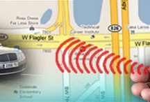 GPS Tracking Devices / by StarTech Outlet Inc.