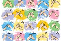 Australian keyword sign language