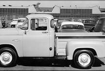 Dodge Pickups 1957~60 / History of Dodge Pickups #8