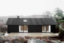 black house project