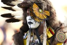 folklore / native