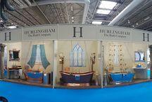 KBB Show 2018 - Hurlingham Baths