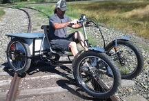 rowery i motocykle