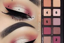 Makeup tutoriol