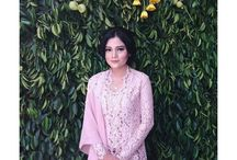 kebaya indonesian dress