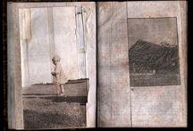 ARTIST - BOOK / KUNSTENAARBOEKEN