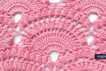 Crochet / by Tracy Moreau Design