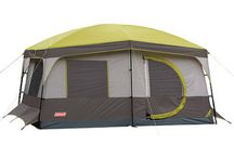 camping / by amystrawn