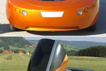 3d printed vehicles / 3d Printed vehicles and concept design vehicles