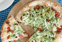 Recipe- pizza