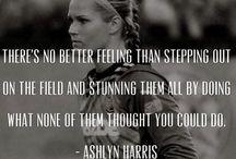 Ashlyn Harris
