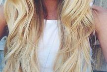 Hair Idols / by Haley Brown
