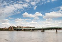 What's in Putney and Wandsworth?