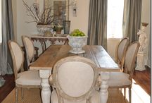 Dining Room / by Joselyn Lee