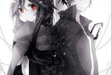 anime sibling