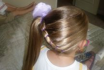 FLAIR • Hairstyles for GiGi