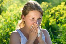 Alergia / SOS! Ako vyhrať nad alergiou