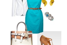 2012 Spring Clothing / by D&Y Design Group