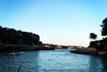 Mallorca Südosten / Mallorca Balearen