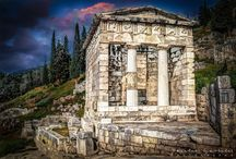 Photo in Photo Greek Ancients
