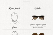 Men's Sunglasses / Sunglasses