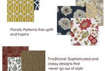 2015 Trends / by 3 Day Blinds