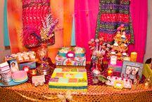 Party idea - Bollywood