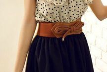 Dresses / Cute