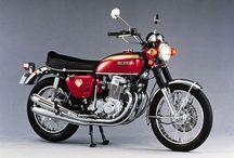 Auto : motorcycle