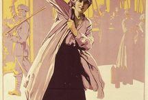 Girlpower in WW I