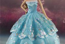 Κούκλες , Φορέματα                     Dolls Fashion / κοριτσίστικα όνειρα!! girls dreaming