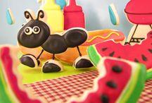Yummy Stuff--Cookies