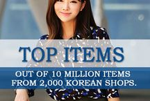 △ The 50th THEME ▽ STYLEBERRY << / www.okdgg.com  :The only place to meet over 2,000 Korean shopping malls at once