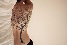 Tatouages / Collecter de belles images de tatouage pour élaborer le miens futur.