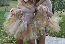 karneval costume